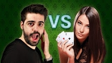 Image de couverture de l'article Ultimate Poker : Poker contre le casino