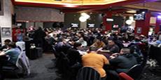Image de couverture de l'article Review d'un tournoi à 550€ à Namur - partie 1