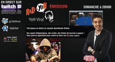 Image de couverture de l'article RaD-YoH Poker