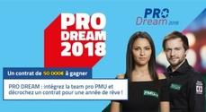 Image de couverture de l'article Bandecdc qualifié pour la demi-finale de la Pro Dream - Les épreuves à venir