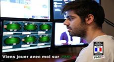 Image de couverture de l'article Je t'offre 25€ pour jouer sur PMU Poker
