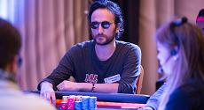 Image de couverture de l'article Millions Barcelona : Pascal Lefrançois remporte 1.7M€, Kitai 7e