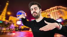 Image de couverture de l'article Que faire à Las Vegas en dehors de jouer au casino