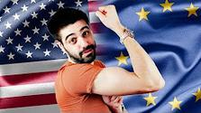 Image de couverture de l'article QUI sont les PLUS FORTS au POKER: les Américains ou les Européens?
