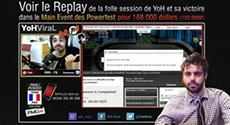 Image de couverture de l'article victoire d'un tournoi pour 150 000€ en direct