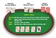 Image de couverture de l'article Petits jeux high stakes entre amis...