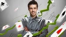 Image de couverture de l'article Poker ou bourse/ Trading au poker