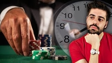 Image de couverture de l'article Quand augmentent les blinds au poker ?
