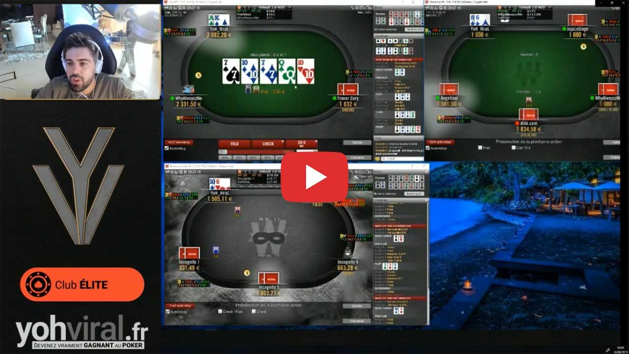 Image de couverture de l'article Comment exploiter les regs fish et jouer AQ en live ? (Highlights #1)