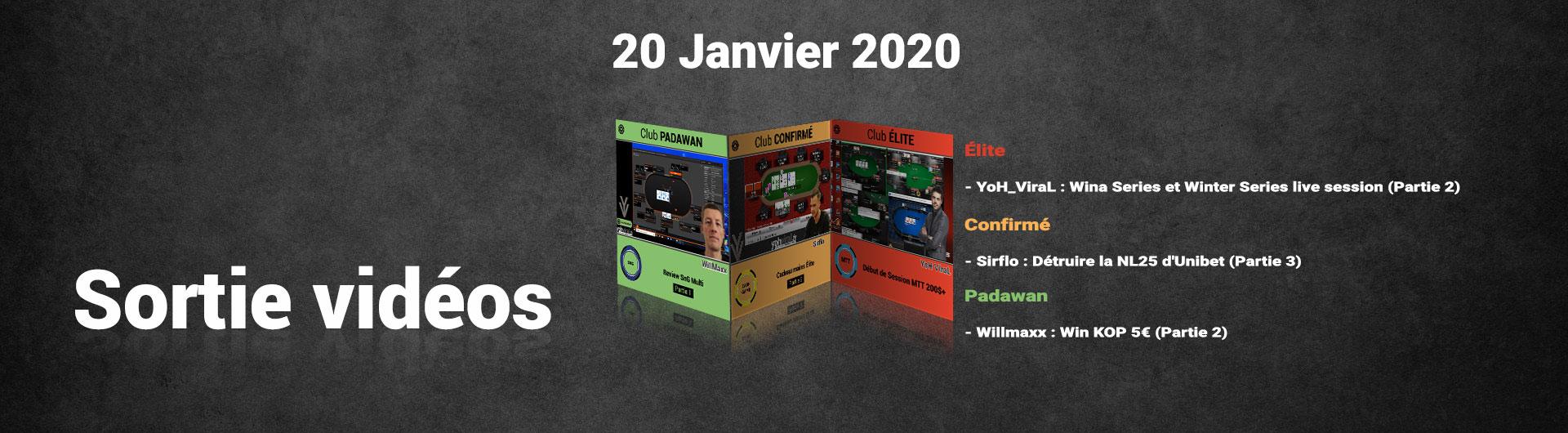 Image de couverture de l'article Un cadeau pour une nouvelle ère sur Yohviral.fr