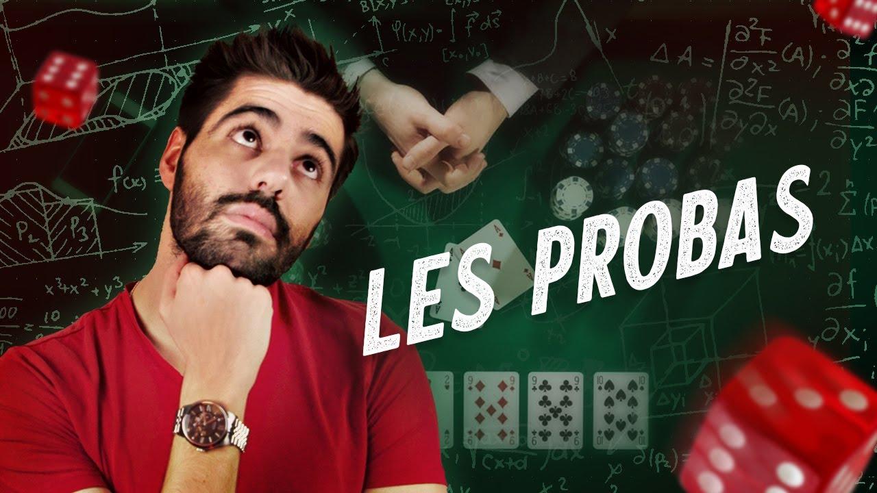 Image de couverture de l'article Les probabilités au poker