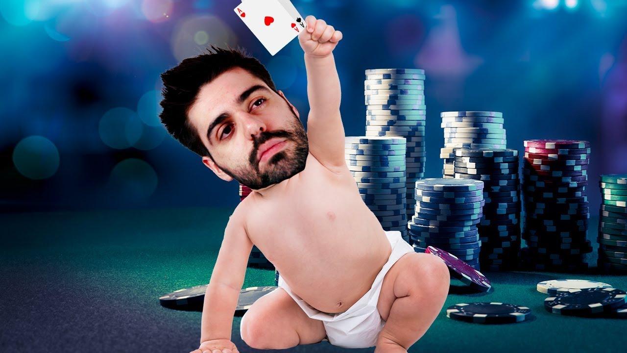 Image de couverture de l'article Bien débuter au Poker