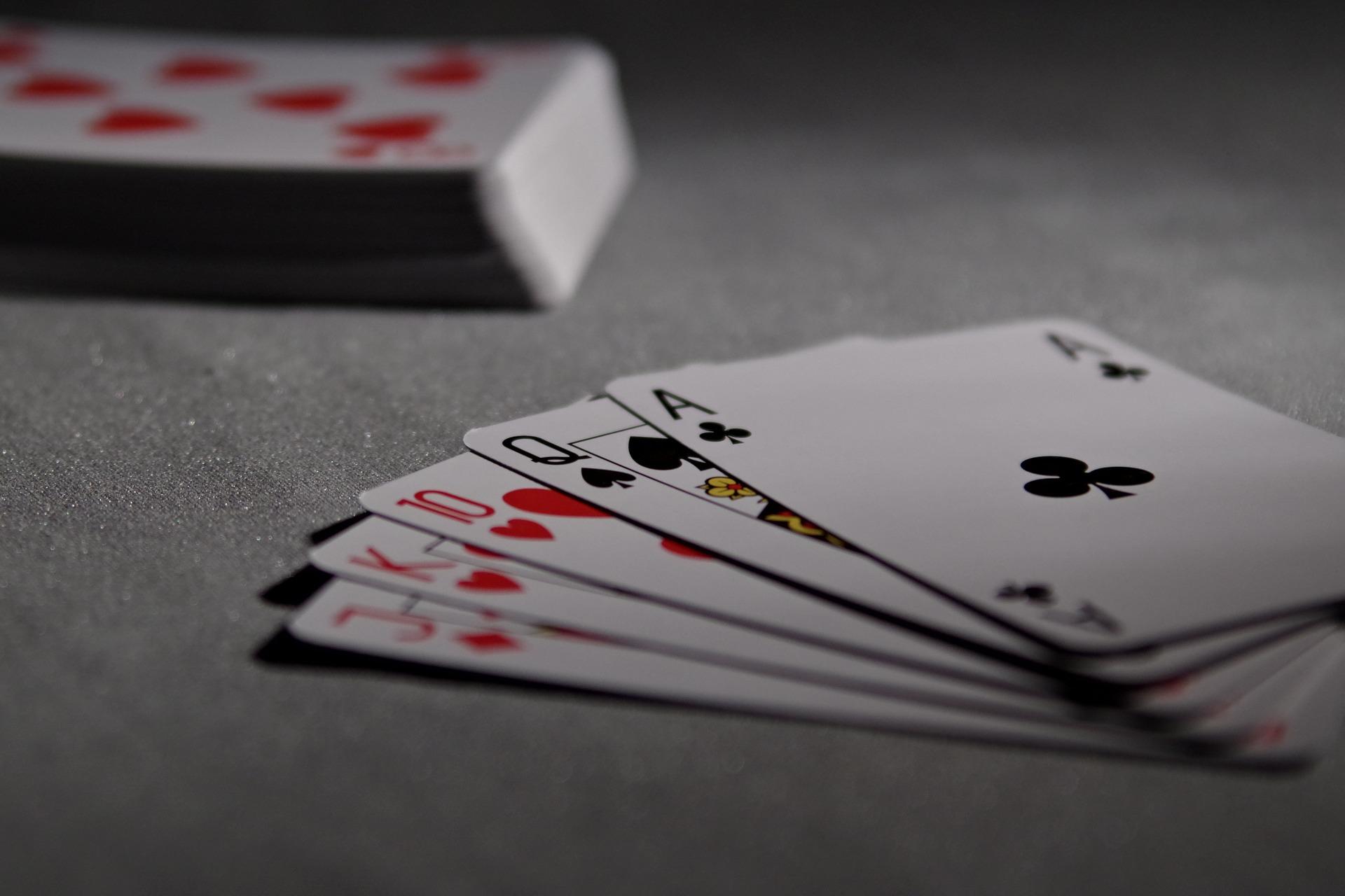 Image de couverture de l'article Le poker en ligne