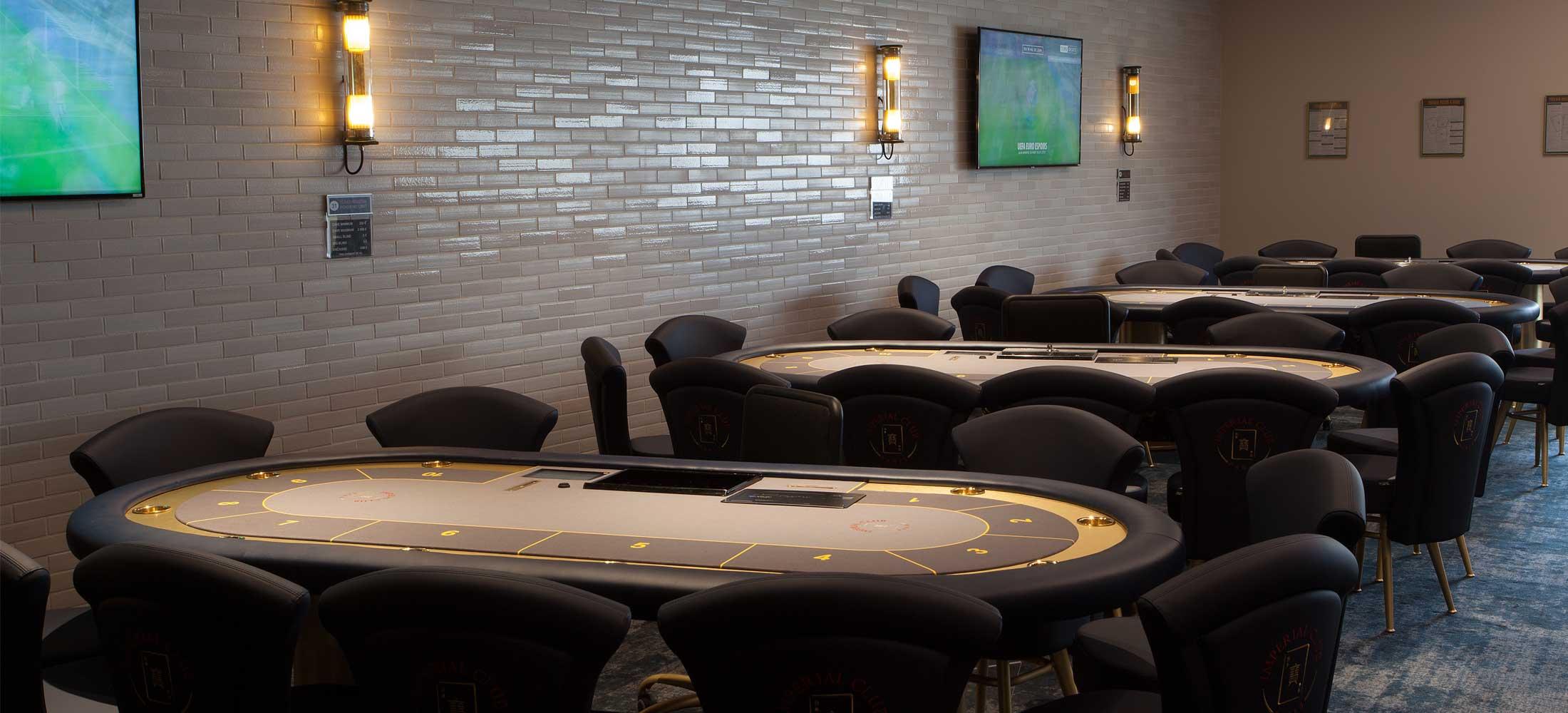 Image de couverture de l'article Club poker – Pourquoi rejoindre un club de poker en France ?