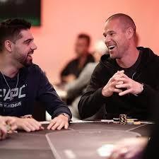 Image de couverture de l'article Poker: Quand partager le pot?