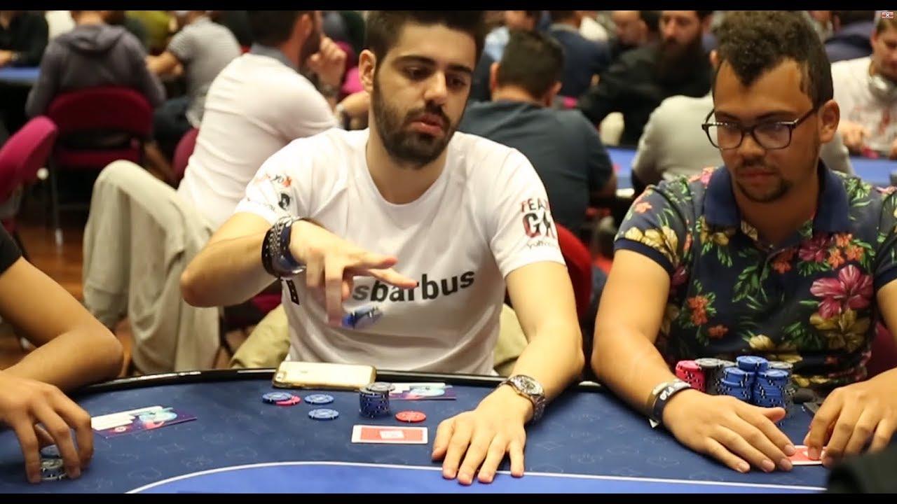 Image de couverture de l'article Les types de mises au poker