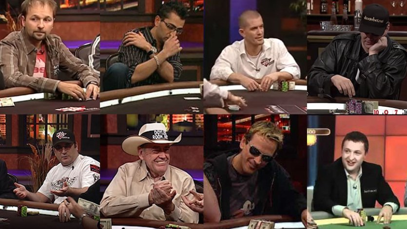 Image de couverture de l'article Poker After Dark