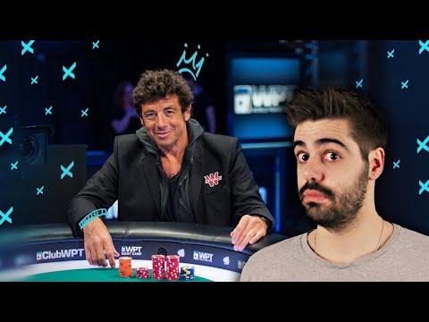 Image de couverture de l'article Patrick Bruel, le roi du poker en France