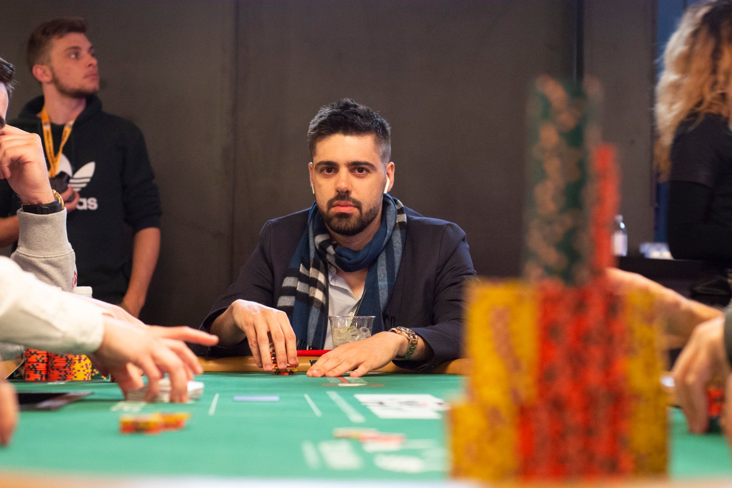 Image de couverture de l'article Comment raconter une main de poker