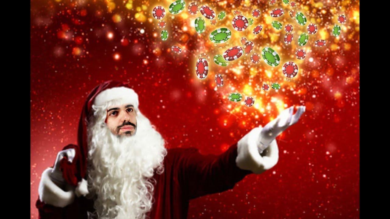 Image de couverture de l'article Poker et fêtes de fin d'année