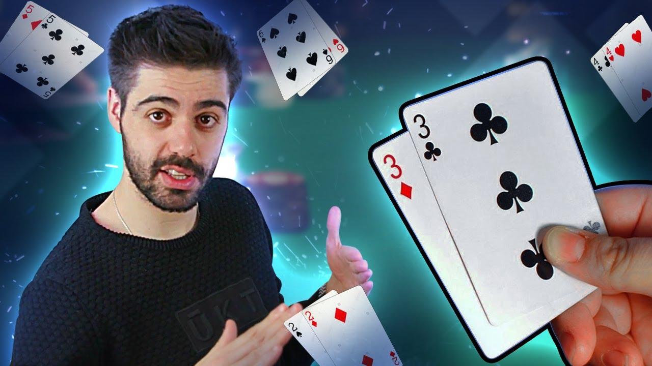 Image de couverture de l'article Comment jouer les pocket paires?