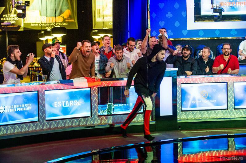 Image de couverture de l'article Les coups les plus fous de l'histoire du poker