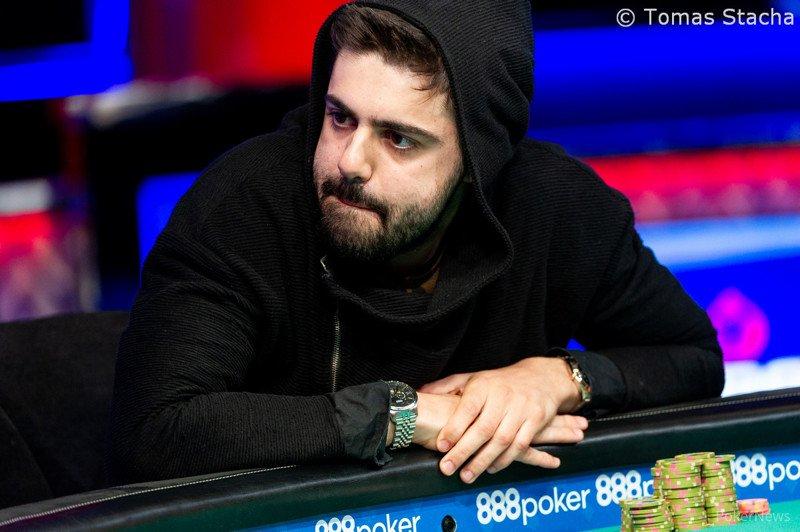 Image de couverture de l'article Le processus de réflexion au poker