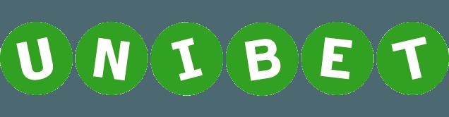 Logo de Unibet, un site de poker